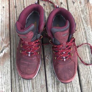 NWOB Keen Women's Hiking Boots Size 10